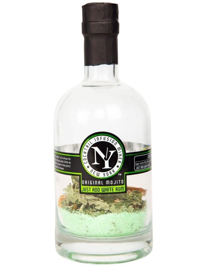 New York Cocktail Infusion Mixer - Original Mojito 130g image 1