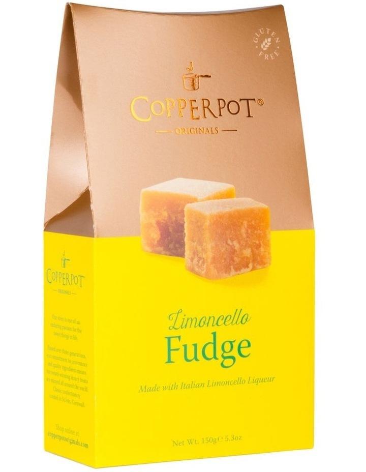 Copperport Satchel 150g - Limoncello Fudge image 1