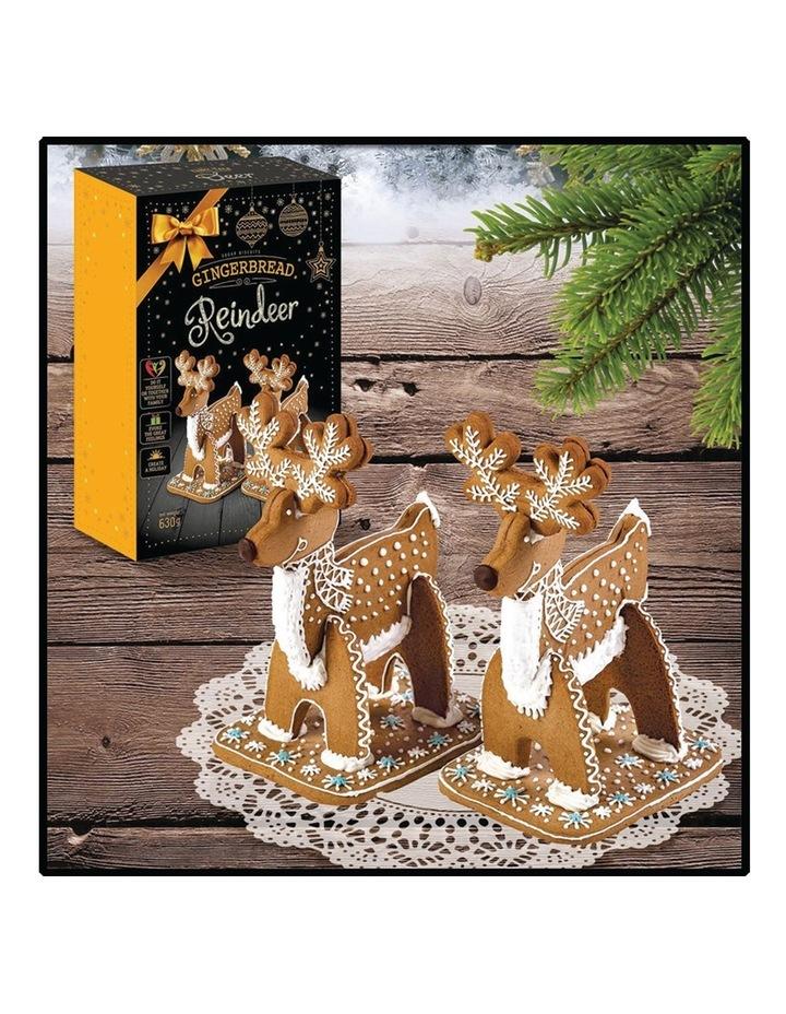 Biscuits Christmas Reindeer image 2