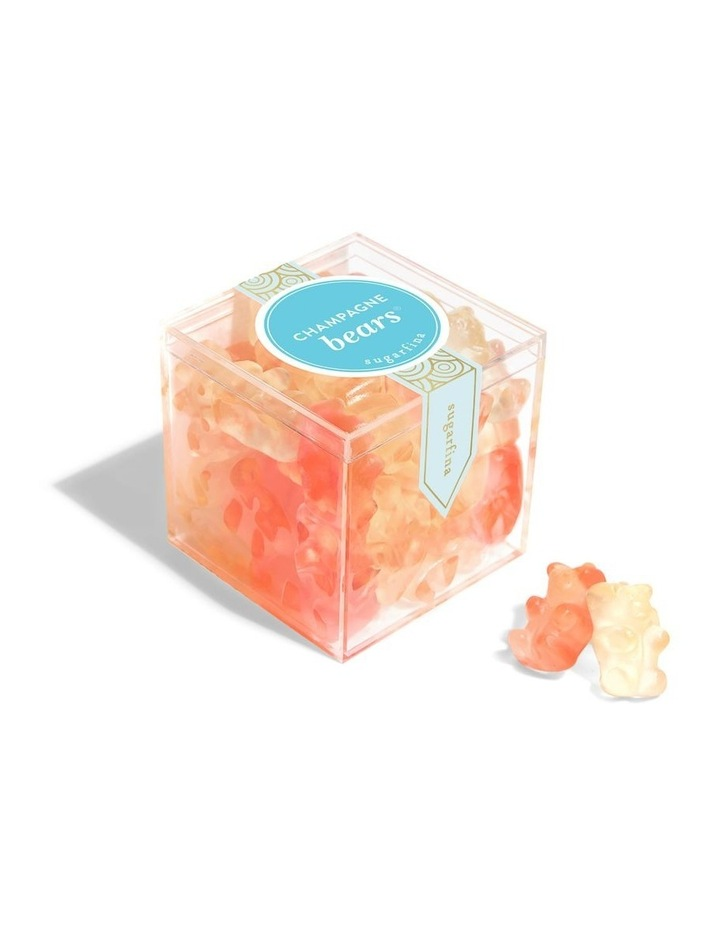 Champagne Bears - Small image 1