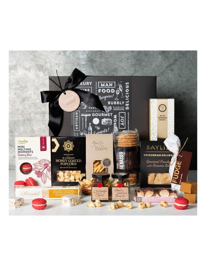 Gourmet Treats Gift Hamper image 1