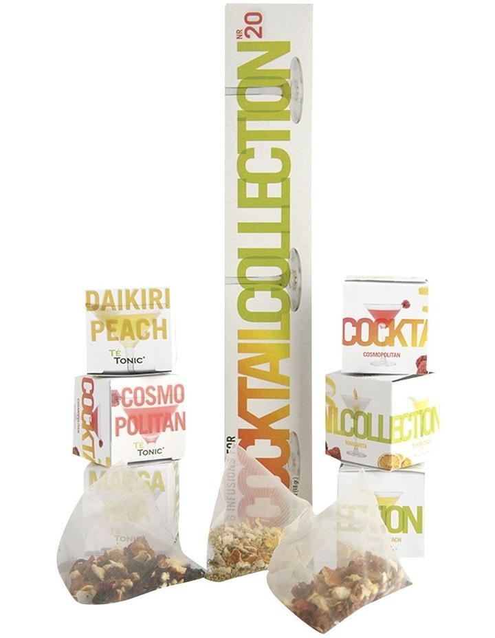 Te Tonic Nano Pack - Cocktail image 2