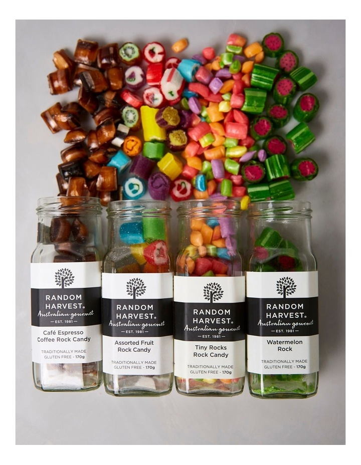Rock Candy Gourmet Delights image 2