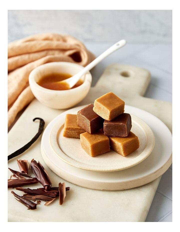 Fudge & Crunch Treats image 2