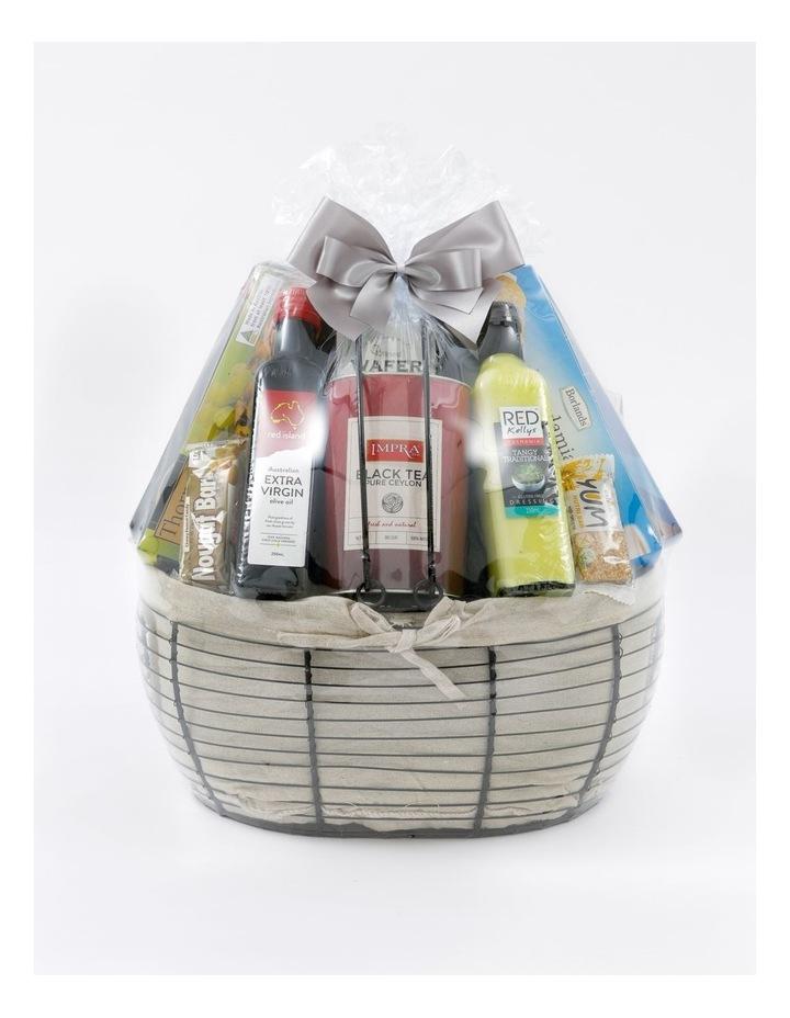 Christmas Pantry Basket image 1