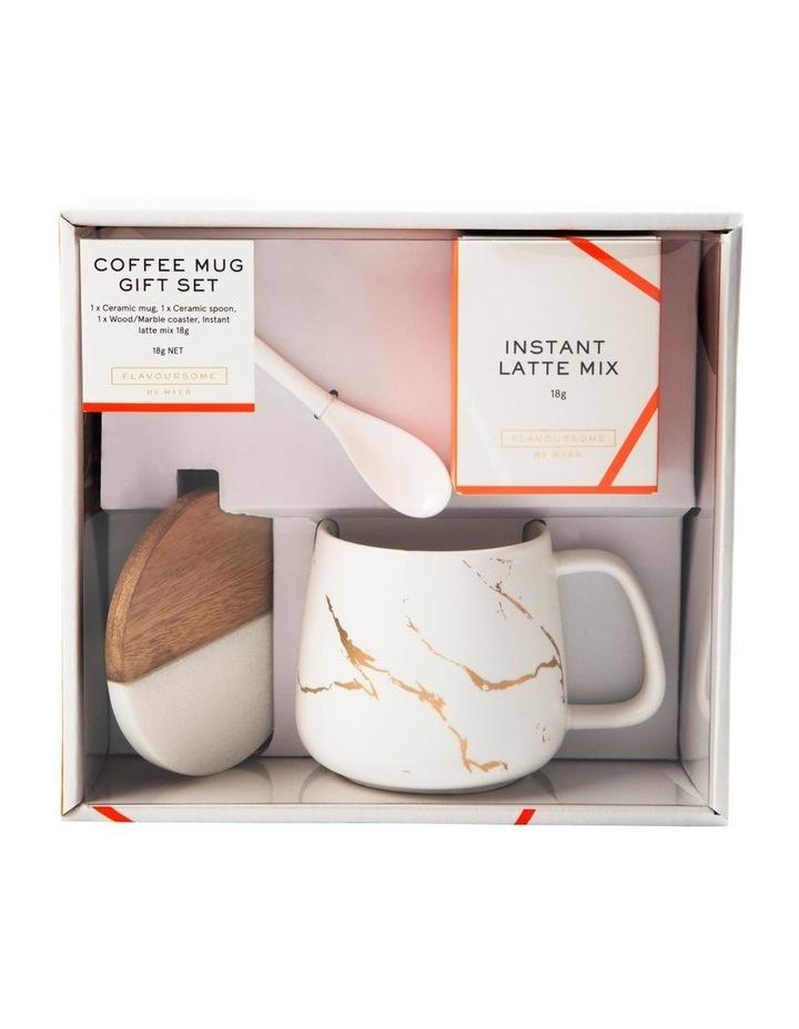 Flavoursome Coffee mug gift set image 1
