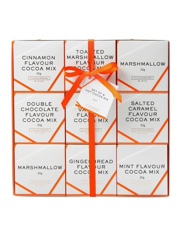 Flavoursome Hot Cocoa Mix Set image 1