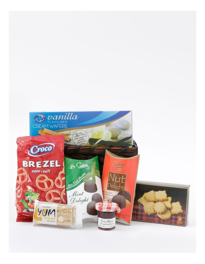 Mixed Delights Basket image 2