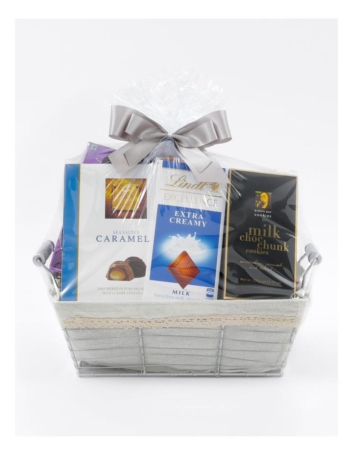 Chocolate Lovers Basket image 1