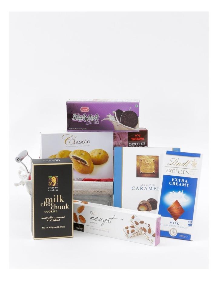 Chocolate Lovers Basket image 2
