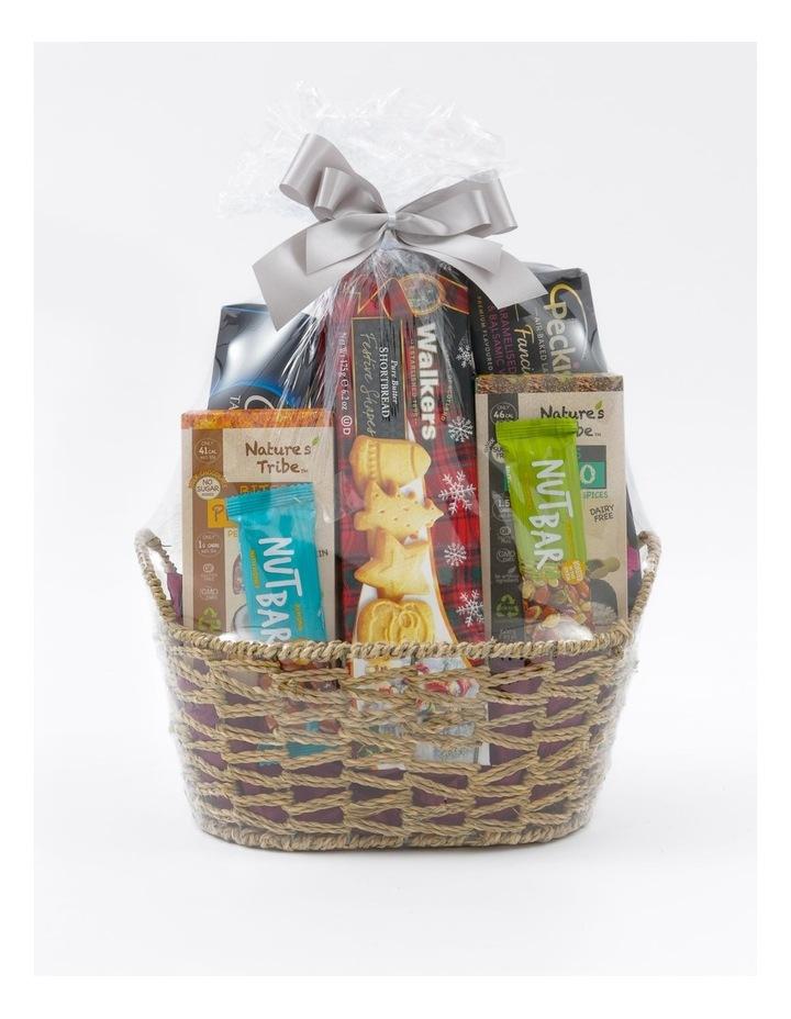 Mixed Snacks Basket image 1