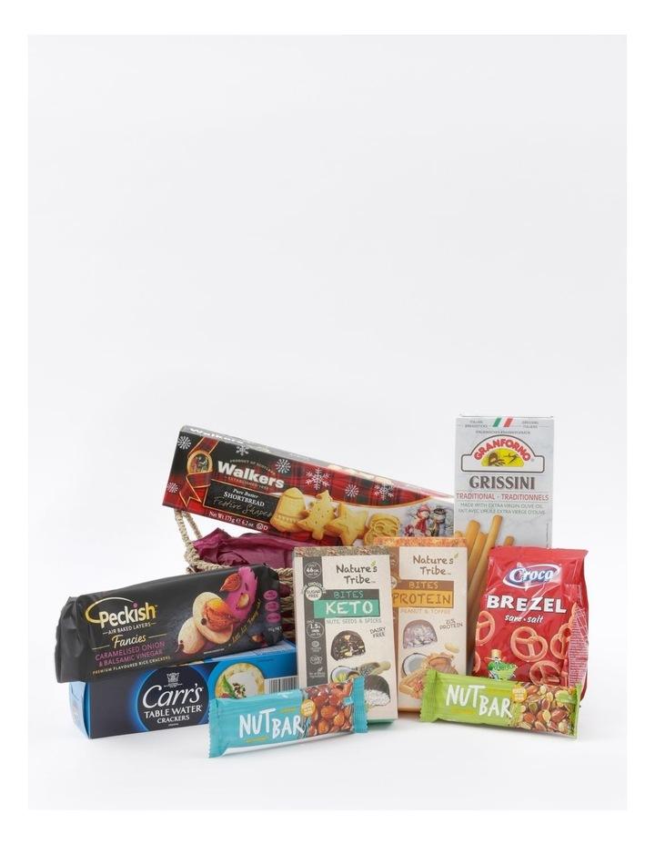 Mixed Snacks Basket image 2
