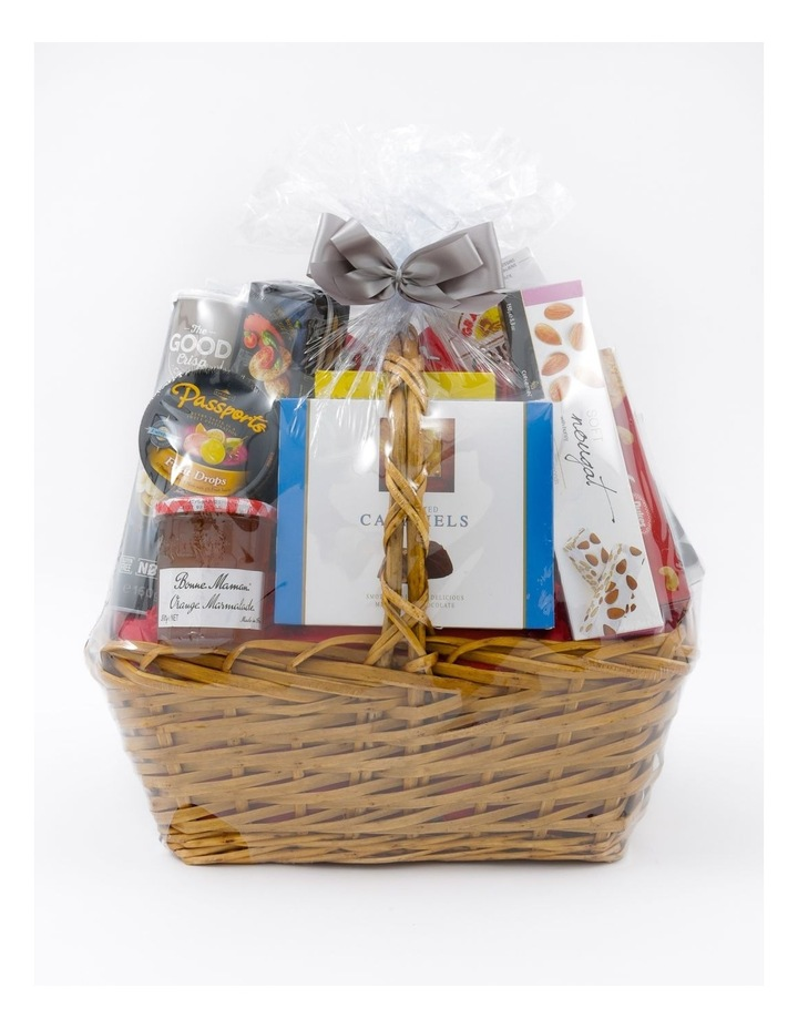 Holiday Snack Basket image 1