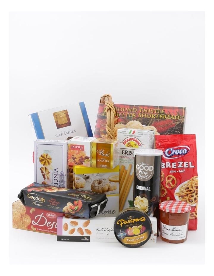 Holiday Snack Basket image 2