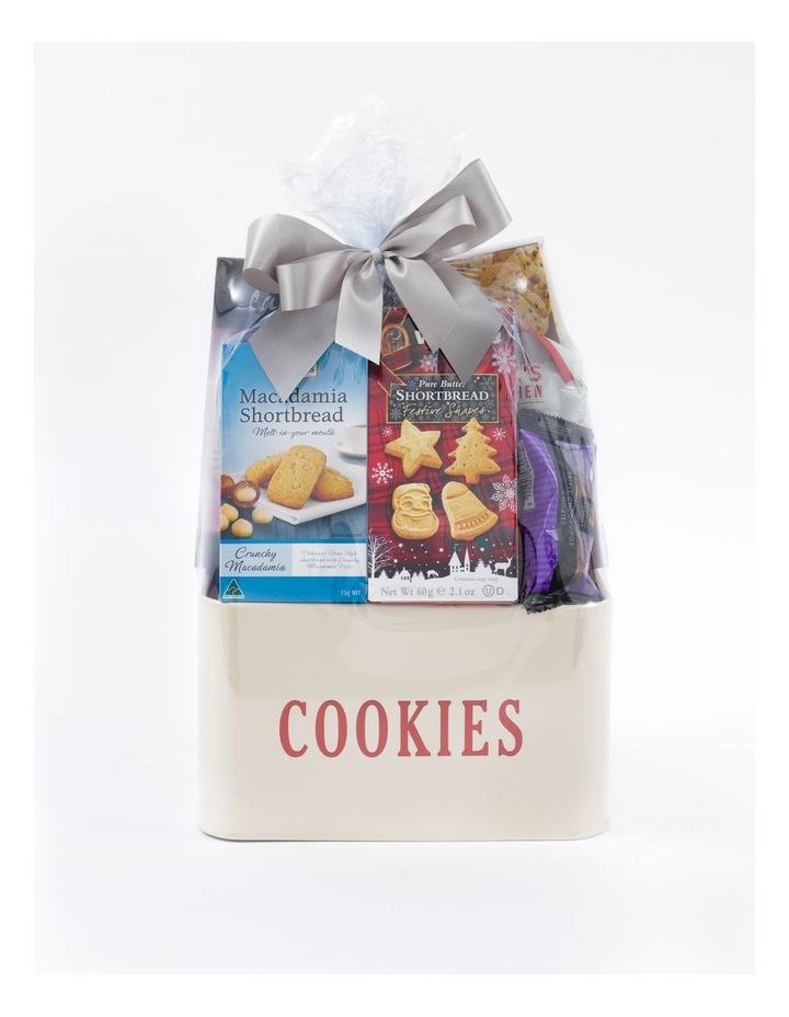 Cookie Tin image 1