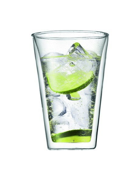 Canteen Thermo Glass  Set of 2  400ml image 1