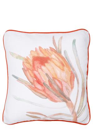 Australian House & Garden - Protea Cushion
