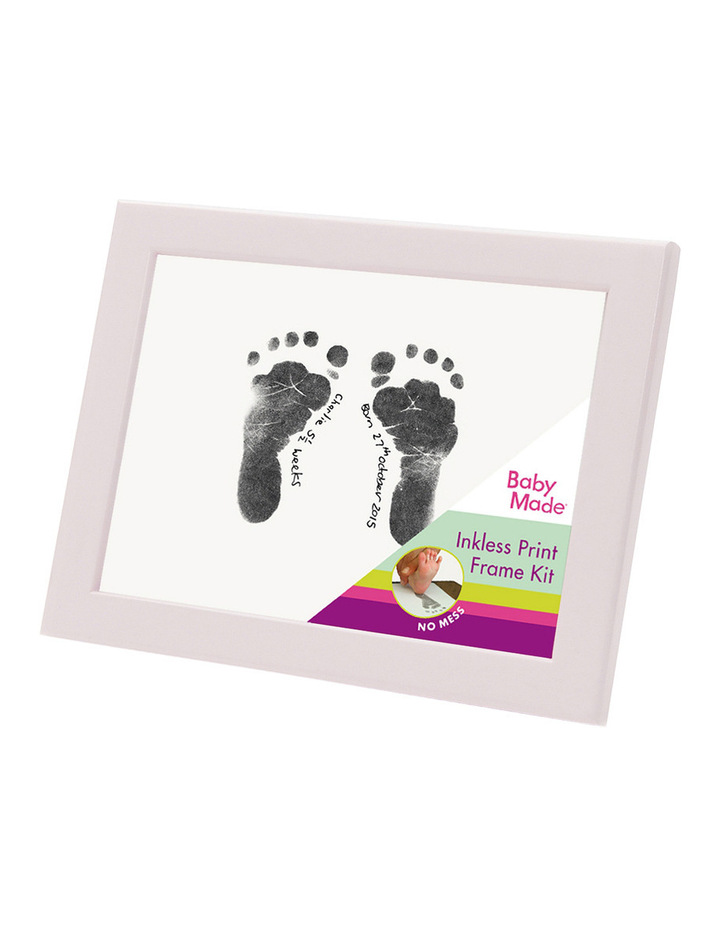Inkless Print Frame Kit - Pink image 1