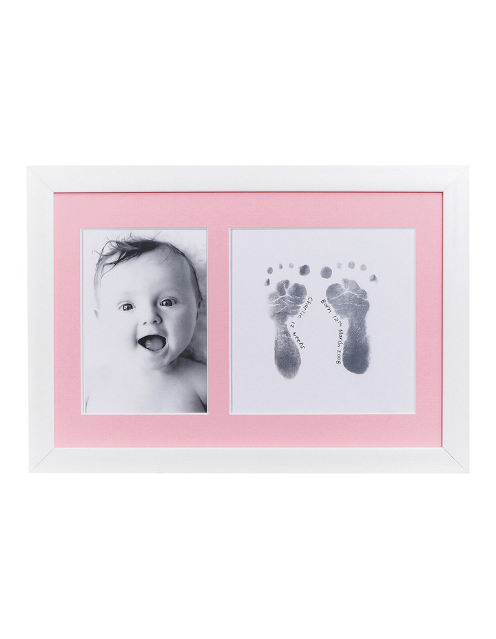 Inkless Print Large Frame Kit - Pink image 1