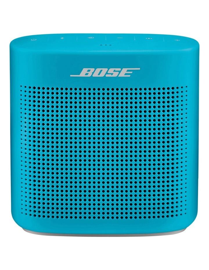 BOSE® SoundLink Colour Bluetooth Speaker II - Aquatic Blue