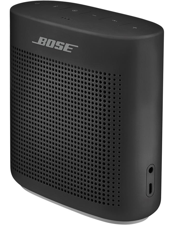 BOSE® SoundLink Colour Bluetooth Speaker II - Soft Black