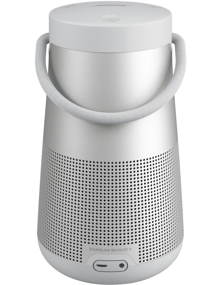 SoundLink Revolve+ Bluetooth Speaker - Silver image 3
