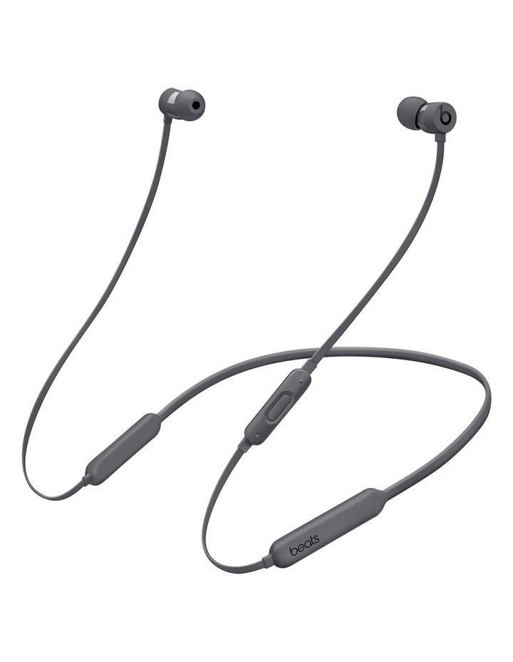Beats X Earphones - Grey image 1