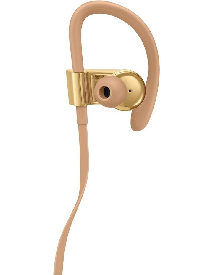 5c6b565aa91 Powerbeats3 Wireless Earphones - Balmain Special Edition - Safari image 3