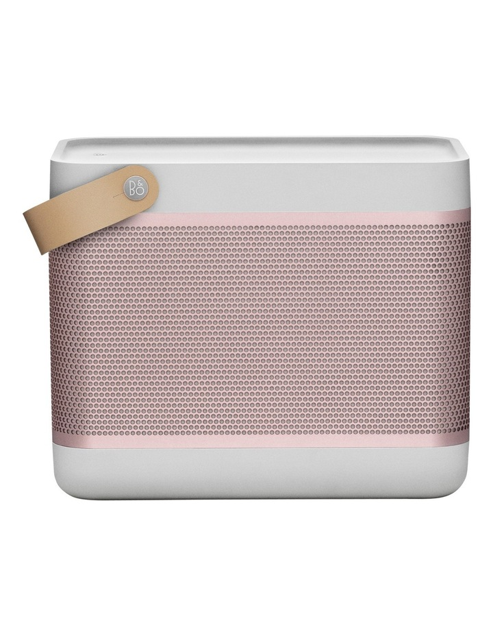 BeoPlay Beolit 15 Bluetooth Speaker - Rosa image 2