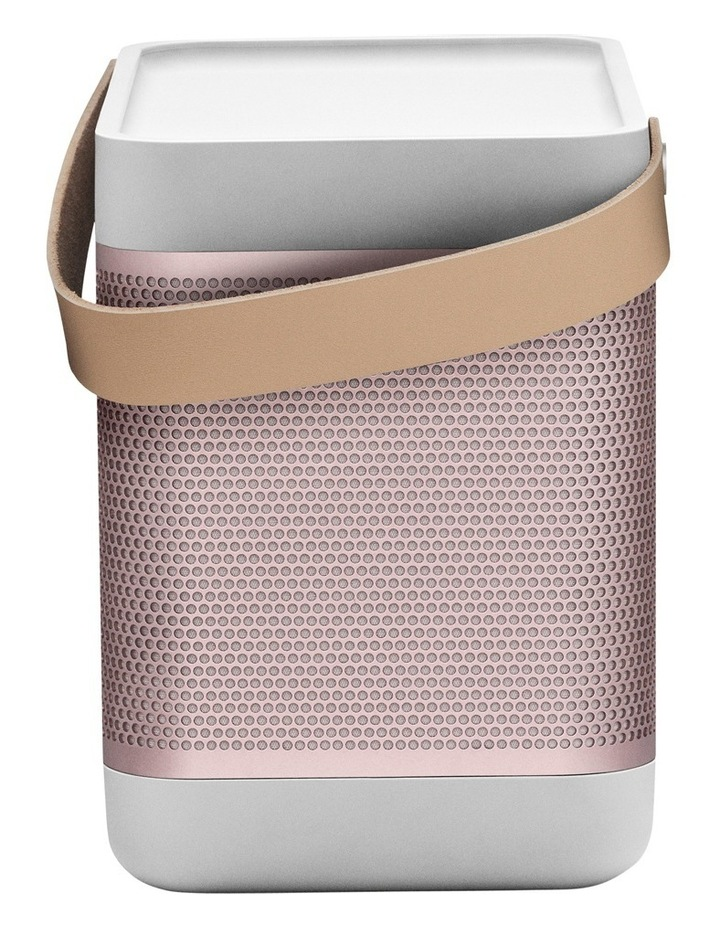 BeoPlay Beolit 15 Bluetooth Speaker - Rosa image 3