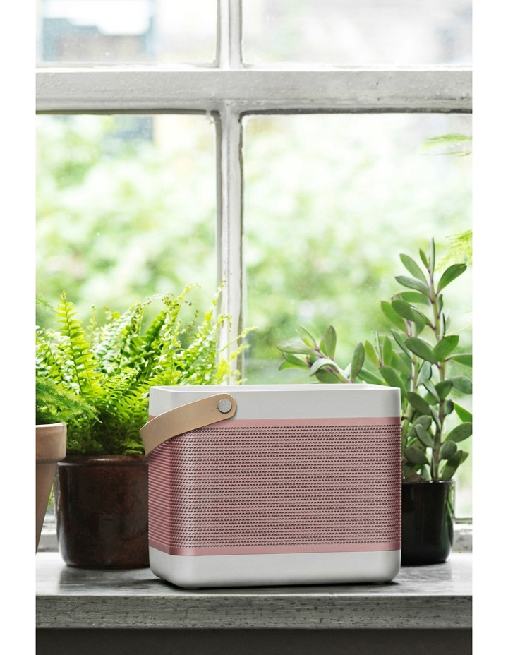BeoPlay Beolit 15 Bluetooth Speaker - Rosa image 5
