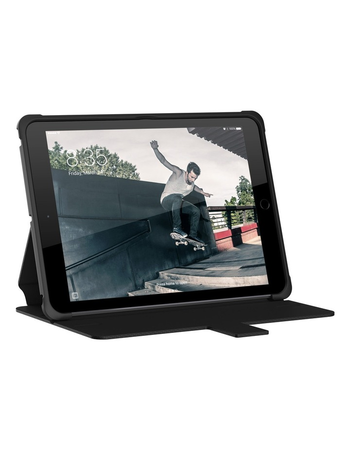 Metropolis Folio for iPad Pro 9.7in - Black image 3