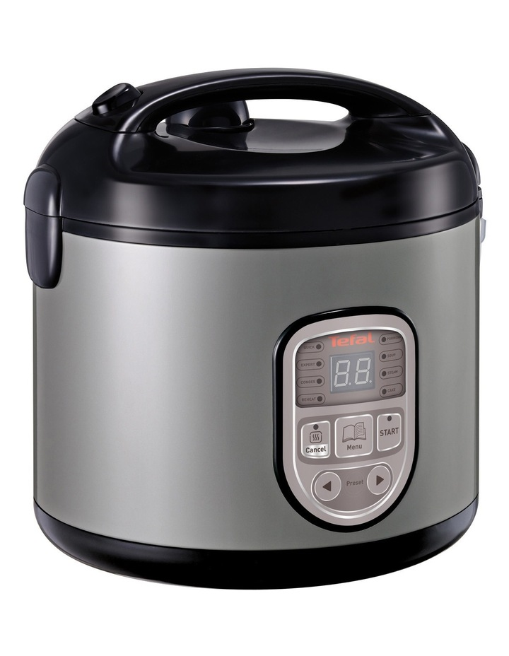 8 in 1 Rice & MultiCooker RK106 image 2