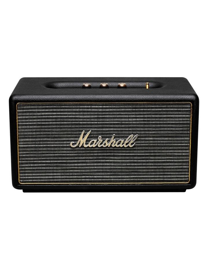 Marshall Stanmore Active Bluetooth Loudspeaker - Black image 1