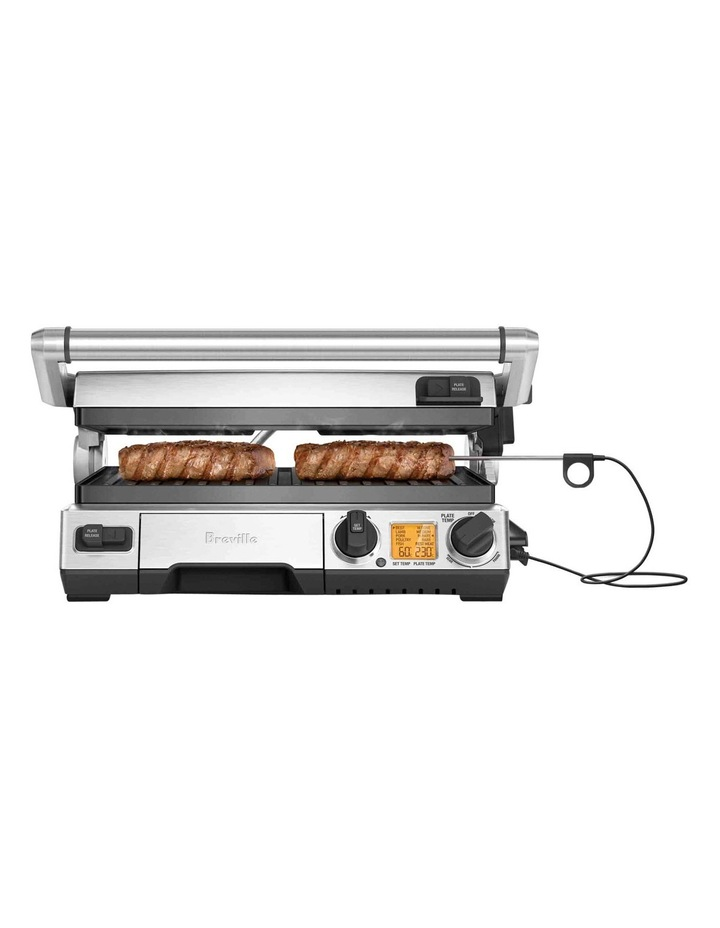the Smart Grill Pro BGR804BSS image 1