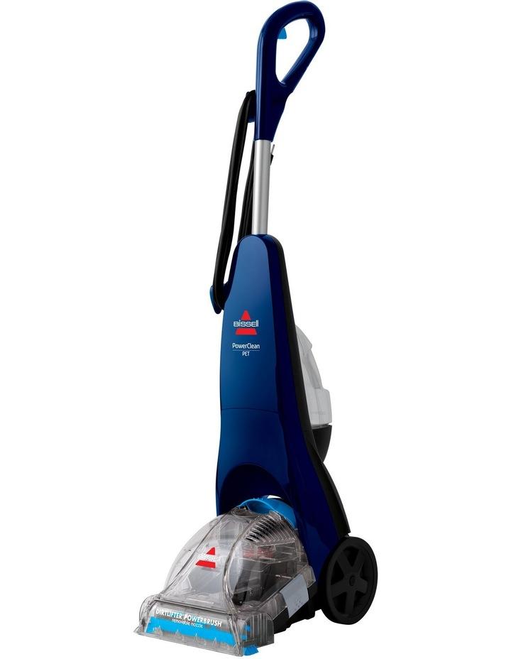 1285K Petwash Powerbrush Deep Cleaner: Blue image 1