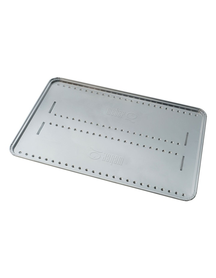 91148 Q Convection Trays for Q2000 Series: Pack of 10 image 1