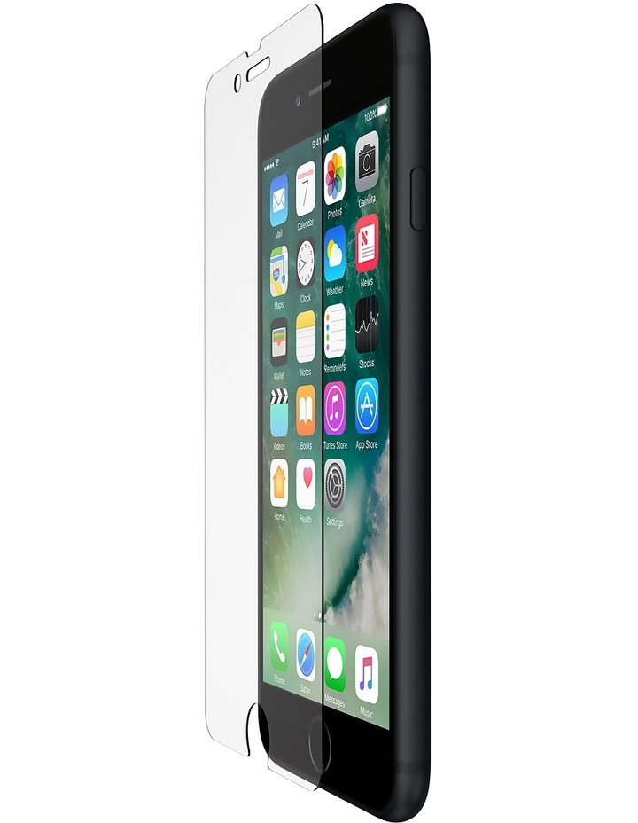 Tempered Glass Screen Protector for iPhone 8 / 7 image 1