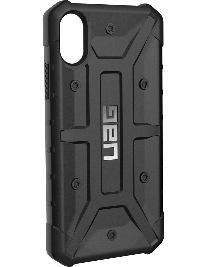 Pathfinder Case for iPhone X - Black image 2