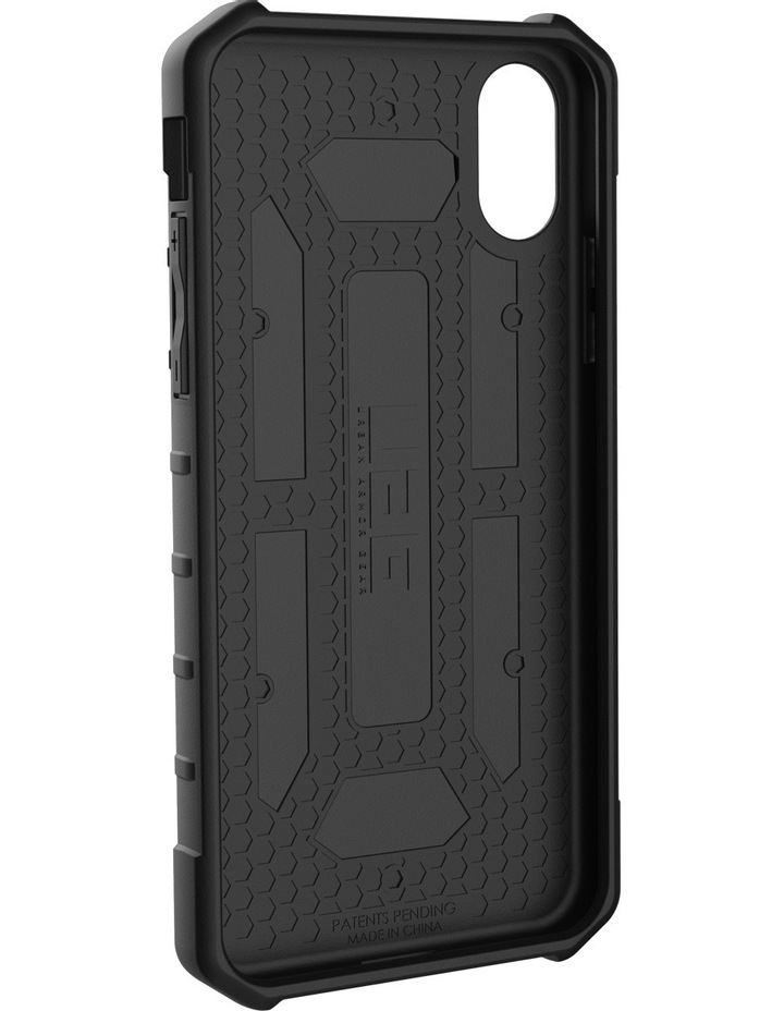 Pathfinder Case for iPhone X - Black image 3