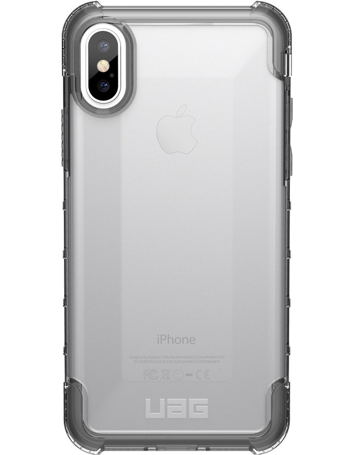 Plyo Case For iPhone X - Ice image 1