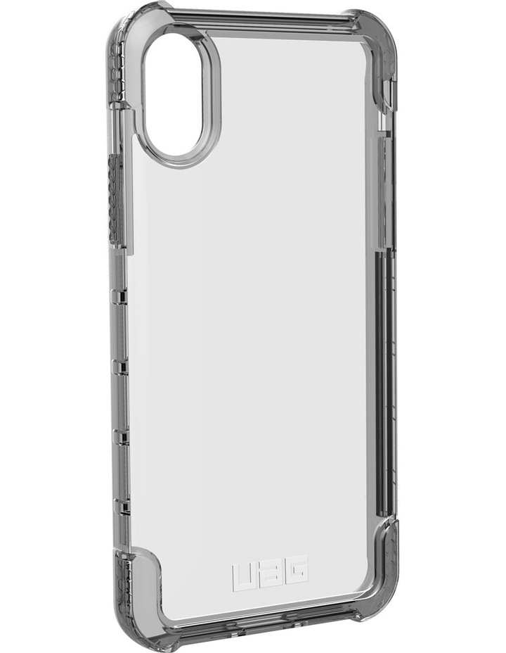 Plyo Case For iPhone X - Ice image 2