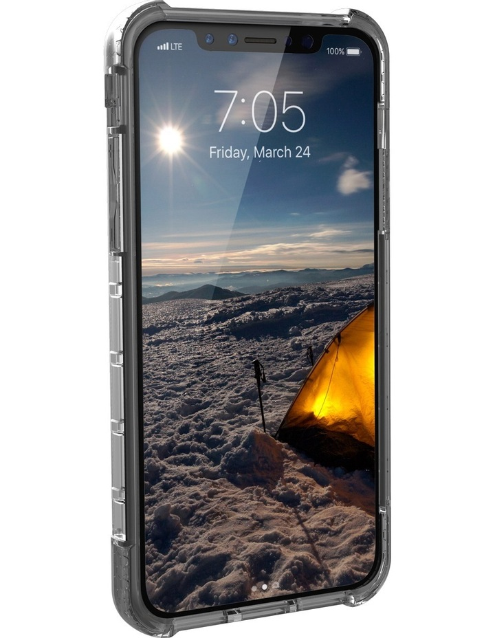 Plyo Case For iPhone X - Ice image 4