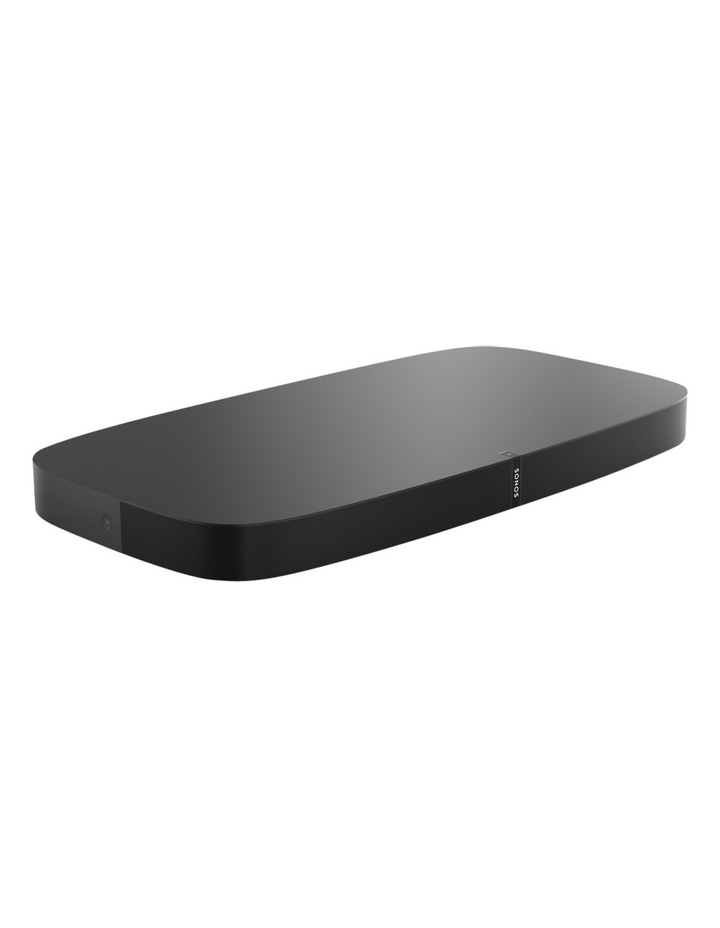 PLAYBASE Wireless Soundbase - Black image 1