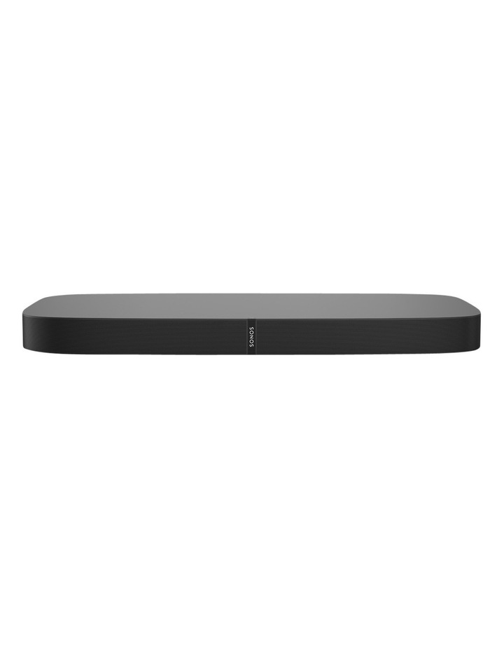 PLAYBASE Wireless Soundbase - Black image 2