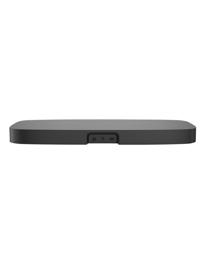 PLAYBASE Wireless Soundbase - Black image 3