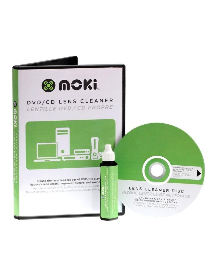 DVD/CD Laser Lens Cleaner image 1