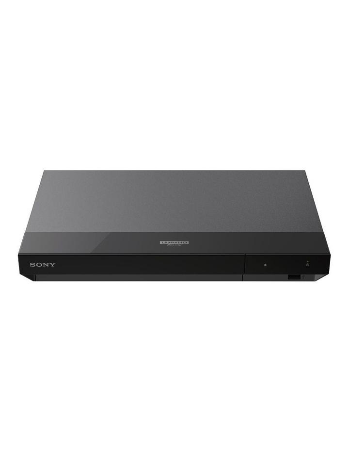 Ultra HD Blu-ray Player in 4K - UBP-X700 image 3