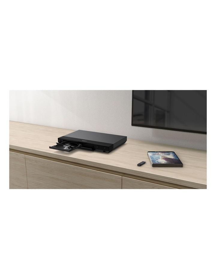 Ultra HD Blu-ray Player in 4K - UBP-X700 image 5