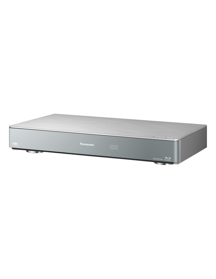 DMRBWT955 Smart 3D Blu-Ray Recorder image 1